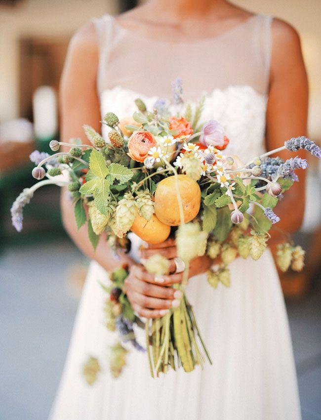 Matrimonio In Autunno : Nozze in autunno matrimonio a tema agrumi