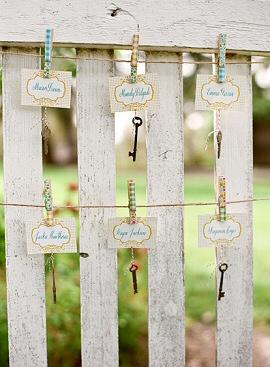 Tableau Matrimonio In Legno : Tableau mariage ecologico: 5 idee per il fai da te
