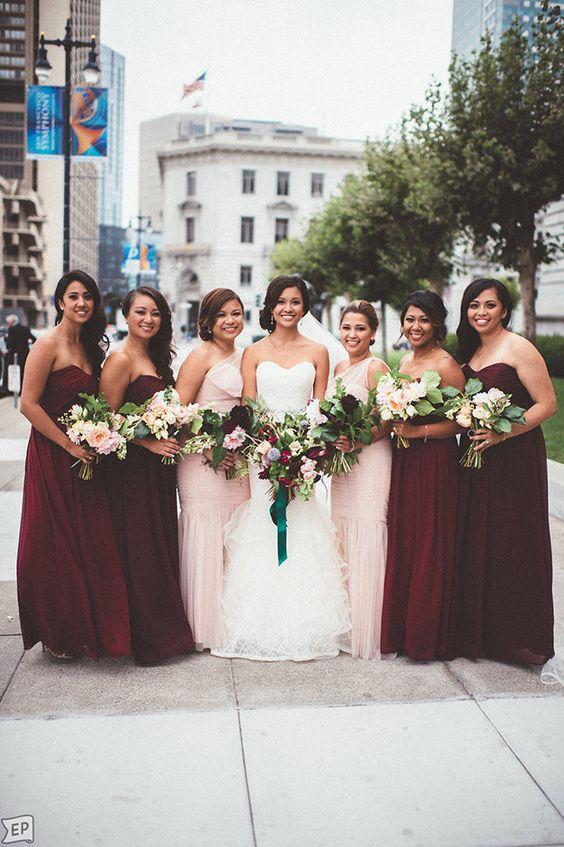 Matrimonio Tema Vino Colori : Matrimonio a tema vino idee per stupire