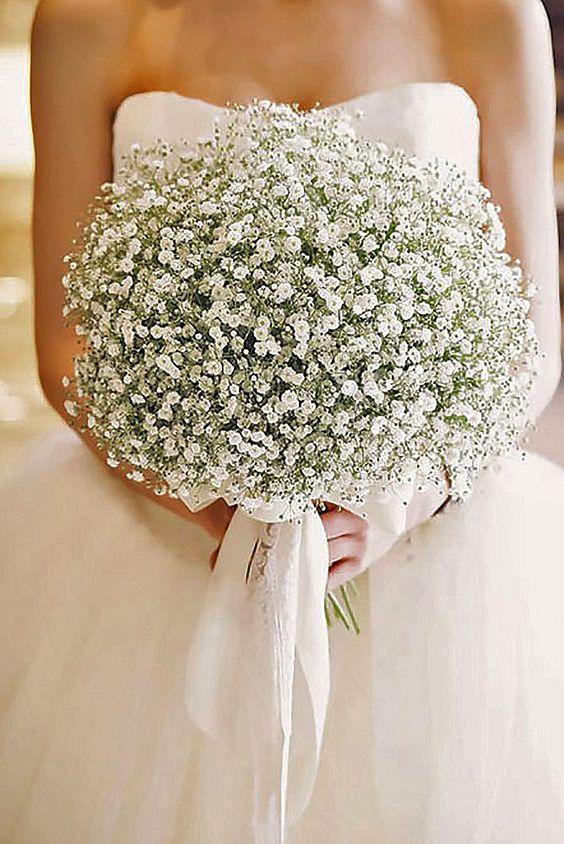 Bouquet Sposa 2018.Bouquet Da Sposa 2018 Tutte Le Tendenze Floreali