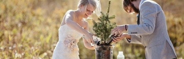 Matrimonio Simbolico Idee : Matrimonio con rito simbolico ecco i rituali più belli