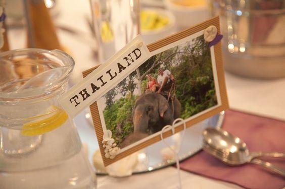 Matrimonio Tema Viaggio Idee : Matrimonio a tema viaggio la terra degli aranci idee alternative