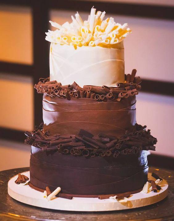 Matrimonio Tema Cioccolato : Matrimonio a tema cioccolato idee golose perfette per l