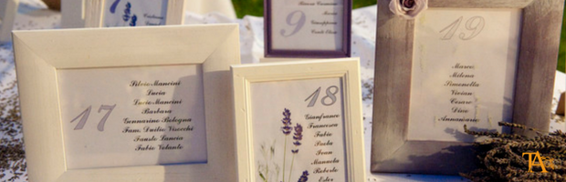 Matrimonio Tema Mare Nomi Tavoli : Tableau mariage e nomi dei tavoli idee da copiare