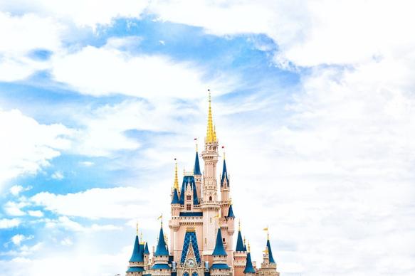 Segnaposto Matrimonio Disney.Matrimonio A Tema Disney Idee Segnaposto E Torta Nuziale La
