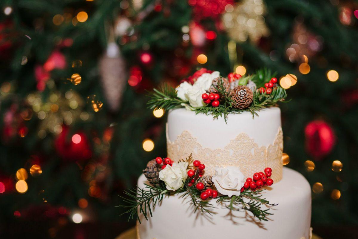Segnaposto Natale Matrimonio.Matrimonio A Tema Natalizio Per Nozze Allegre E Scintillanti