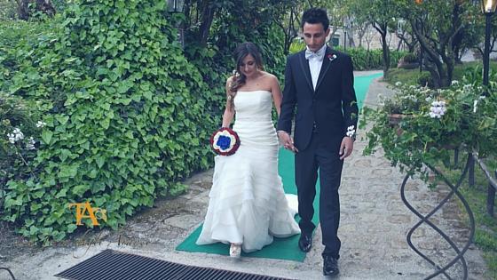 Matrimonio In Inglese : Un matrimonio a tema inglese ne la terra degli aranci