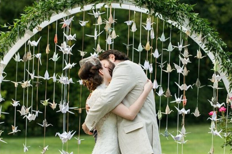 Matrimonio stile orientale: l'ultima tendenza wedding