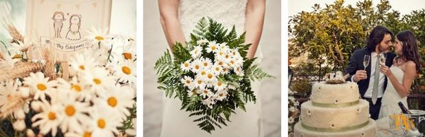 Matrimonio Tema Margherite : Villa per ricevimenti napoli la terra degli aranci