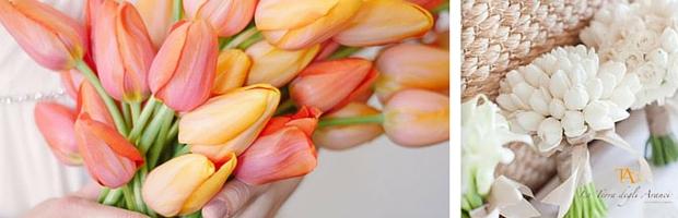 Matrimonio Tema Primavera : Nozze in primavera matrimonio a tema tulipani