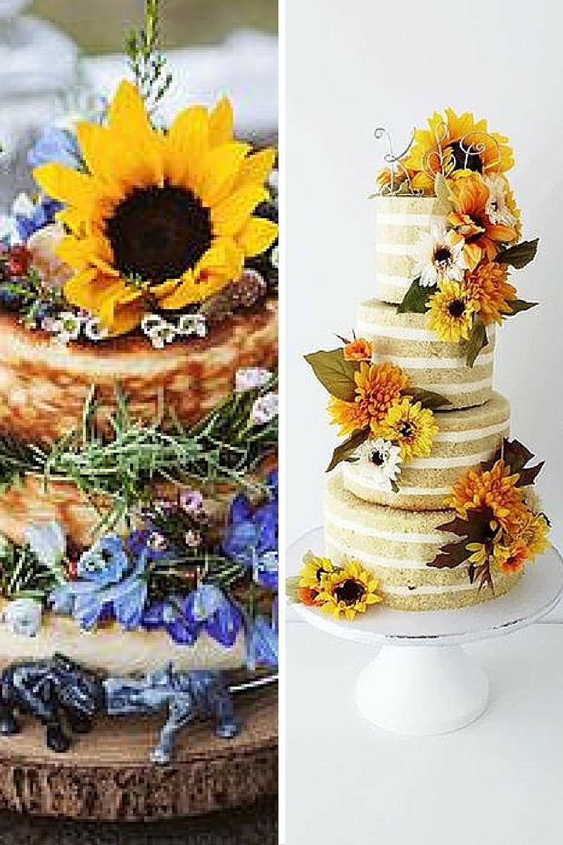 Decorazioni Matrimonio Con Girasoli : Decorazioni matrimonio girasoli migliore collezione