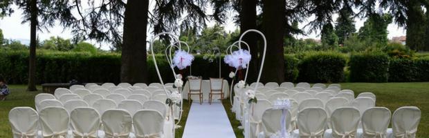 6c6c9568db29 Rito civile in villa  come organizzare le tue nozze
