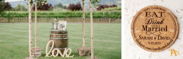 Nozze in autunno matrimonio a tema agrumi for Idee per temi argomentativi