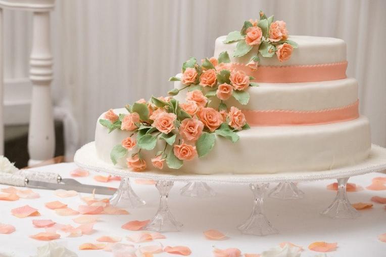 Torte Matrimonio Country Chic : Wedding cake torte nuziali più amate del momento